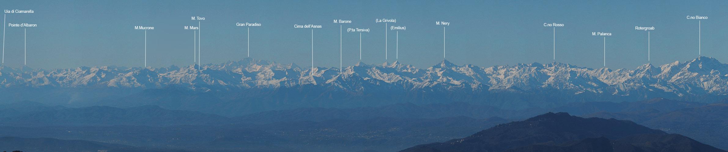 Aiuto riconoscimento Biellese - bassa Val d''Aosta